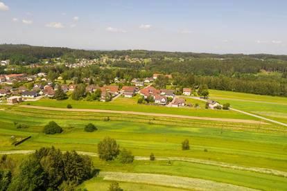 Bauplatz Nr. 2 Föhrenweg