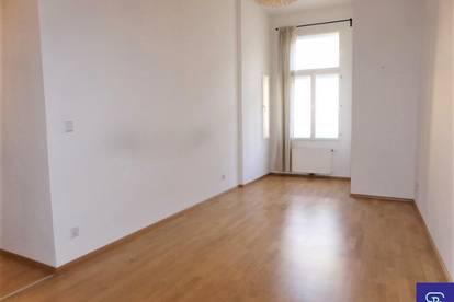 Unbefristeter 41m² Altbau mit Einbauküche in Toplage - 1080 Wien