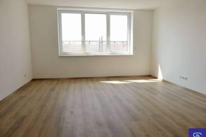 Toprenovierter 54m² Altbau mit 2 Zimmern in unbefristeter Hauptmiete - 1100 Wien