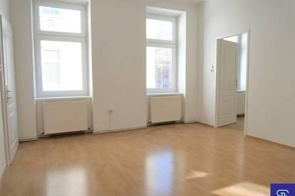 Sonniger 41m² Altbau mit Einbauküche in Ruhelage - 1180 Wien