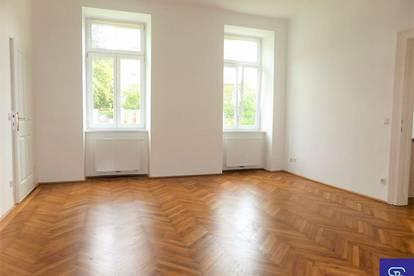 Toprenovierter 55m² Altbau mit Einbauküche und Grünblick - 1140 Wien