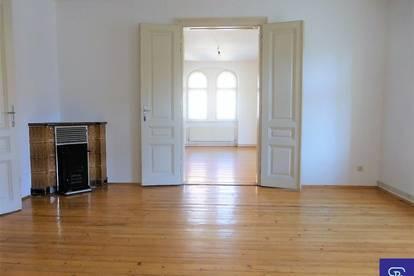 Sonniger 86m² Altbau mit Einbauküche - 1180 Wien