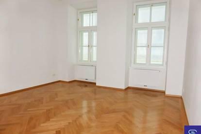 Unbefristeter 66m² Altbau mit Einbauküche und Lift - 1070 Wien