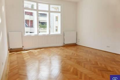 Sonniger 59m² Altbau mit Einbauküche Nähe U4 - 1140 Wien