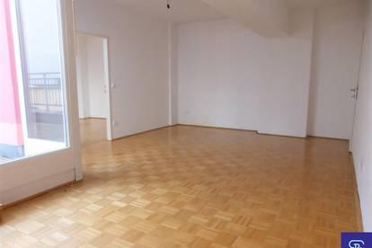 Unbefristeter 69m² Neubau + 12,5m² Terrasse und Einbauküche - 1120 Wien