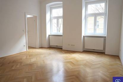 Toprenovierter 75m² Altbau mit Einbauküche - 1070 Wien
