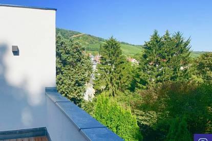 Erstbezug: Gartenseitige 97m² Maisonette mit Einbauküche in Toplage - 1190 Wien
