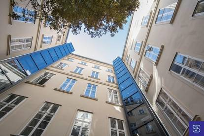 Exklusive Wohnungen am Franziskanerplatz!