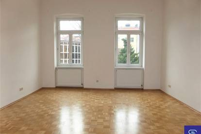Südseitiger 37m² Altbau mit Einbauküche - 1130 Wien