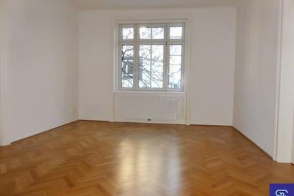 Toplage: Renovierter 112m² Stilaltbau mit Einbauküche - 1030 Wien