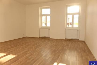 Unbefristeter 65m² Altbau mit Einbauküche Nähe Lugner City U6 - 1160 Wien