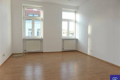 Unbefristeter 88m² Altbau mit Lift Nähe U3 Ottakring - 1160 Wien