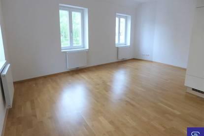 Unbefristeter 2 Zimmer-Altbau mit Einbauküche und Lift in Toplage - 1060 Wien
