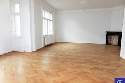 Unbefristeter 155m² Altbau mit Einbauküche in Toplage - 1010 Wien
