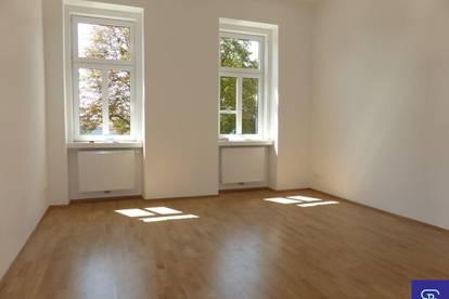 Unbefristeter 55m² Altbau mit Einbauküche - 1150 Wien