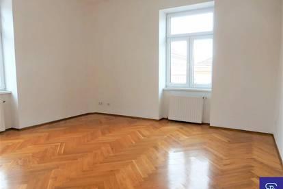 Renovierter 87m² Altbau mit Lift und Einbauküche - 1050 Wien