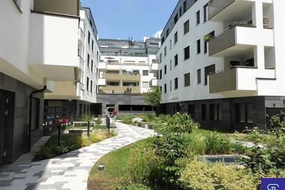 Goldegg-Gardens: exklusives Neubauprojekt Nähe Belverdere!