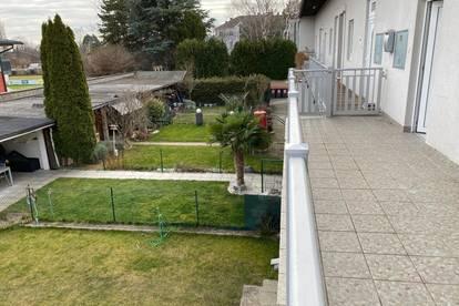 provisionsfreie 3-Zimmerwohnung mit Balkon und Garten in 2521 Trumau (Bezirk Baden)