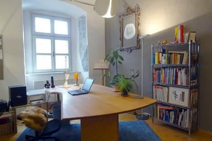 Repräsentatives Büro im historischen Ambiente