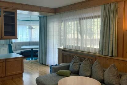 4 Zimmerwohnung