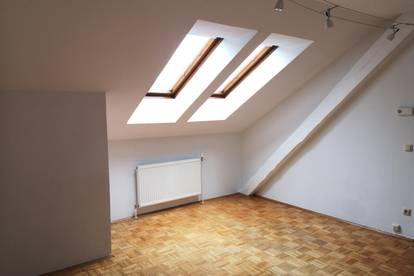 Charmante 51 m² Wohnung im Zentrum mit Gartenbenützung