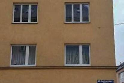 Ruhige 3 Zimmerwohnung in günstiger Lage