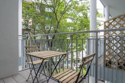 Charmantes Apartment mit chilliger Terrasse