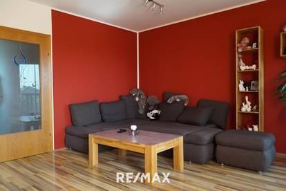 Endlich Zuhause ankommen - Schöne 4 Zimmer Wohnung in ruhiger Lage zu verkaufen!