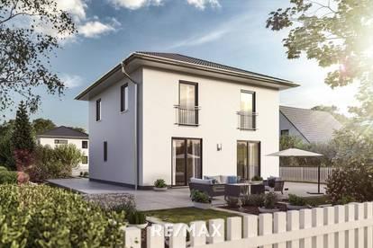 Neubau ANGEBOT Neue Stadtvilla in Ziegelmassivbauweise zu verkaufen!