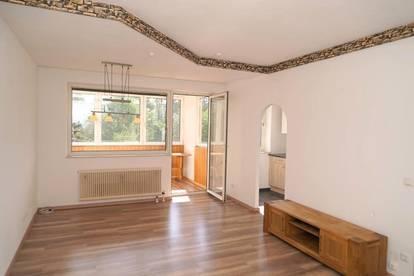 HIGHLIGHT 2020 - 2-Zimmer-Wohnung mit Loggia in Leonding zum Kauf mit DAVE