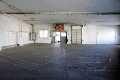 ca. 250 m2 Halle in Traun zu vermieten