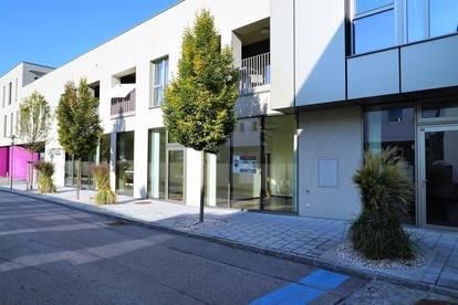 139 m2 Büro - Geschäftsräume - Praxis - Studio im Zentrum von Traun