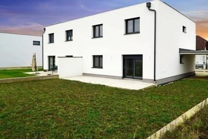 Neue Doppelhaushälfte - belagsfertig / OPEN HOUSE 08.02.2020 / 10-12:00 Uhr