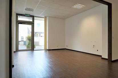 Wir suchen neue Nachbarn!!! - Moderne Praxis- oder Büroeinheiten im Herzen von Traun