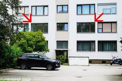 Adrette 2 Zimmer Wohnung in ruhiger City Lage!