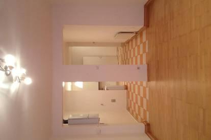 Einzimmerwohnung Toplage