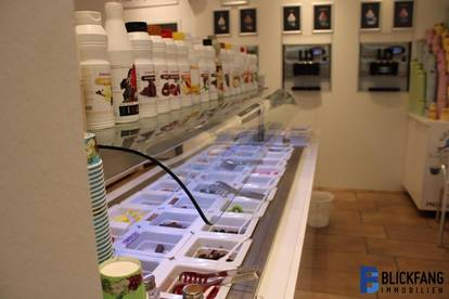 Eis-Geschäft sucht neuen Besitzer!!