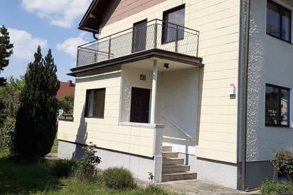PROVISIONSFREI - Doppelhaushälfte in ruhiger Sackgasse mit großem Garten, 10min fußläufig zum Hauptbahnhof Wels