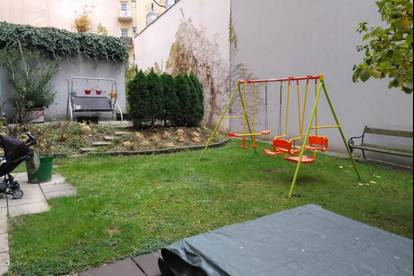 #provisionsfrei #möbliert #Garage #Garten #Lage #optimale Raumaufteilung #lichtdurchflutet #Stauraum