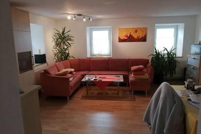 Wohnung mit Garten in Toplage