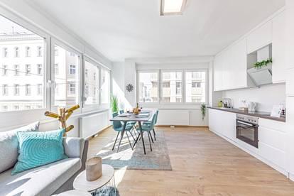 ❗Moderne, vollmöblierte Wohnung (inkl. Wifi) bei Schönbrunn zur Zwischenmiete (1-6 Monate)❗