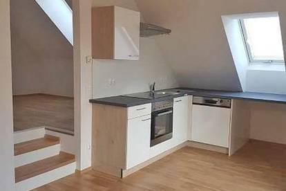 Provisionsfreie, neuwertige Mietwohnung mit Balkon und 3 Zimmer ...!