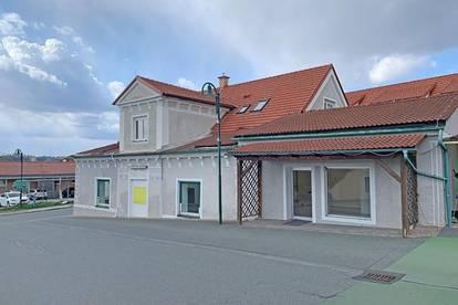 Optimal gelegene Gewerbefläche in St. Marein bei Graz ...!