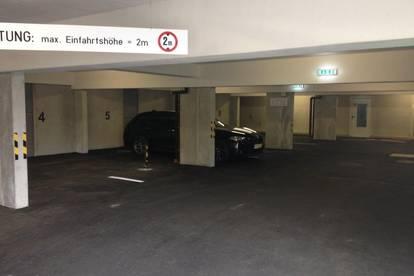 Garagenparkplatz in der Plüddemanngasse zu vermieten ...!