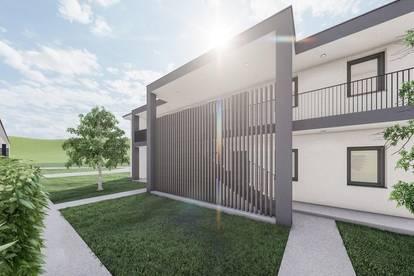 Nur noch 2 Wohnungen verfügbar ...! Exklusive Eigentumswohnungen in Raaba, Nähe Graz ...! (Provisionsfrei)