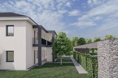 Nur noch 2 Wohnungen verfügbar ...! Exklusive Gartenwohnung- oder mit Balkon, in Raaba, Nähe Graz ...! (Provisionsfrei)