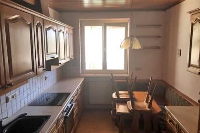 Geräumige Mietwohnung mit 2 Schlafzimmer und Wintergarten in angenehmer Lage ...!