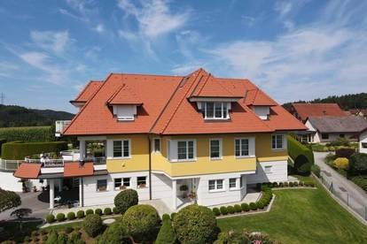 Attraktive Villa mit TOP Ausstattung