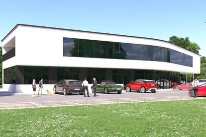 Neubauwohnungen zentral in St. Margarethen an der Raab ...! (41-62m²)