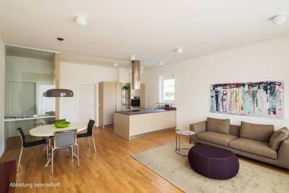 Exklusive Neubauwohnung mit 2 Balkonflächen PROVISIONSFREI!